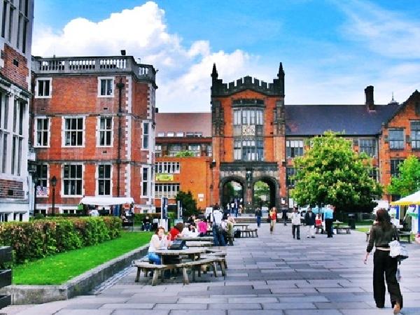Reino Unido: Becas para Postgrado en Arquitectura Newcastle University