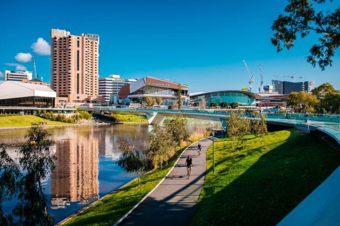 Australia: Beca en Derecho  Monash University