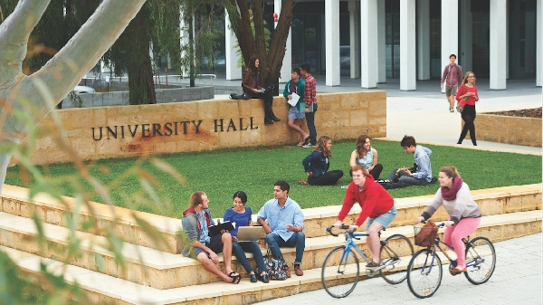 Australia: Becas para Doctorado en Ciencias University of Western Australia