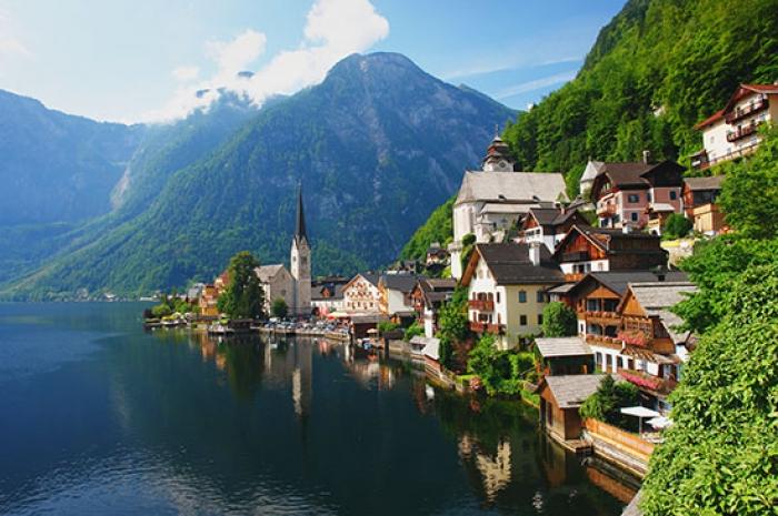 Austria: Beca Postdoctorado en Diversas Áreas Universidad de Graz