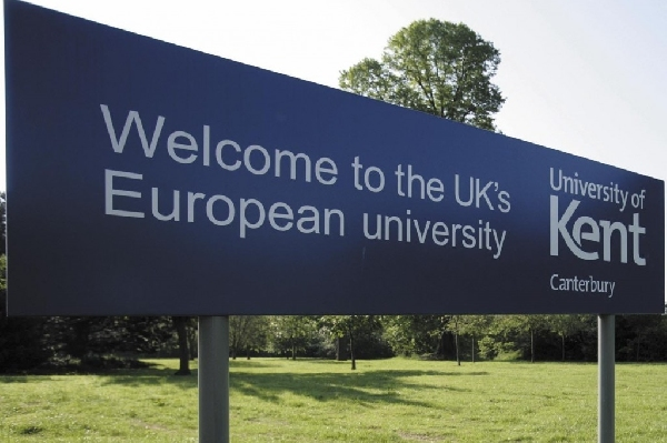 Reino Unido: Becas para Pregrado en Varios Temas University of Kent