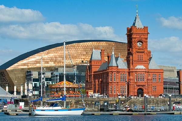 Reino Unido: Becas para Doctorado en Ingeniería Swansea University
