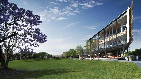Australia: Becas para Doctorado en Ingeniería Civil The University of Queensland
