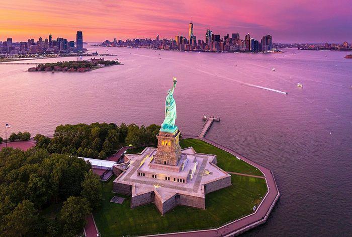 Estados Unidos: Beca Pregrado en Diversas Áreas ACES