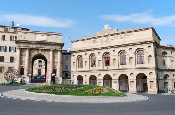 Italia: Becas para Maestría en Varios Temas Universita Di Macerata