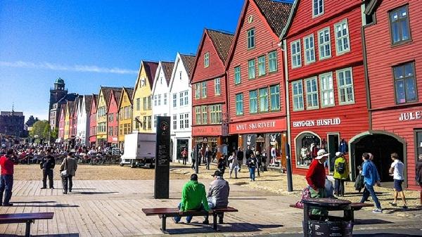 Noruega: Becas para Doctorado en Matemáticas University of Oslo