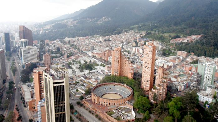 Latinoamérica: Beca Pasantía en Proyecto Empresarial  Uber