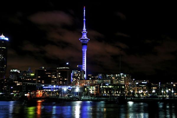 Nueva Zelanda: Becas para Doctorado en Diversos Temas University of Canterbury