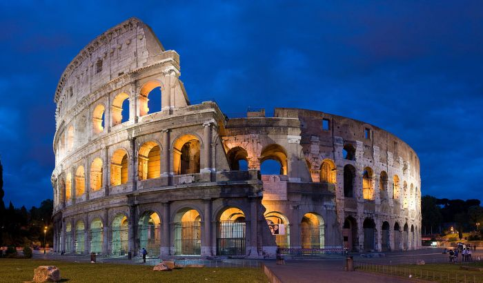 Italia: Beca Doctorado  en Derecho Internacional UNIDROIT