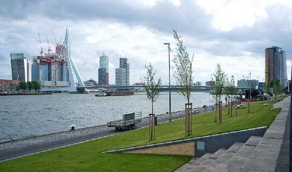 Holanda: Becas para Postgrado en Historia The Johan Huizinga Fonds