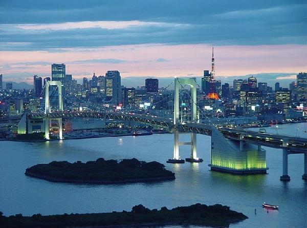 Japón: Becas para Postgrado en Varios Temas JAUW