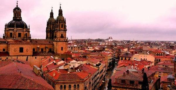 España: Becas para Maestría en Historia del Arte Universidad de Salamanca