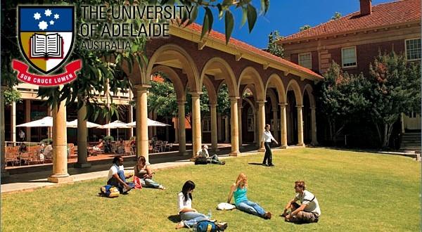 Convocatoria Adelaide Scholarships International (ASI) para estudios de maestría y doctorado – Australia