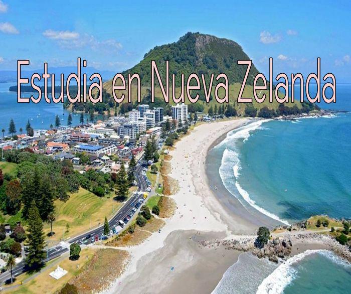 Nueva Zelanda: Beca Maestría o Doctorado en Ciencias Fundamentales  Universidad  Massey