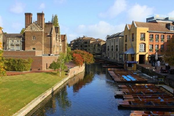 Reino Unido: Becas para Doctorado en Astronomía Cambridge University