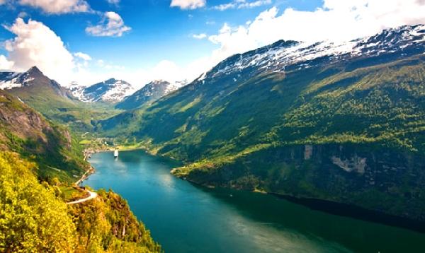 Noruega: Becas de Investigación en Ciencias Hjort Centre for Marine Ecosystem Dynamics