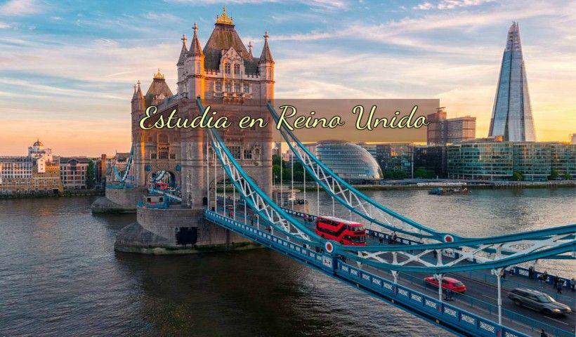 Reino Unido: Beca Maestría Diversas Áreas Universidad de Bath