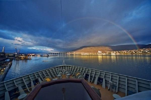 Noruega: Becas para Doctorado en Ecología University of Oslo