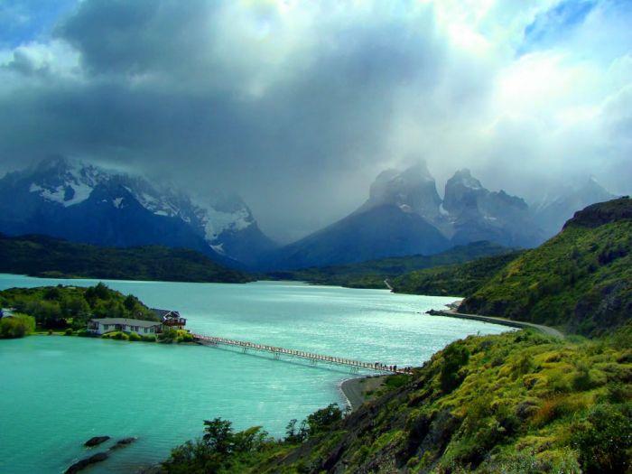 Chile: Beca Doctorado en Diversas Áreas CONICYT