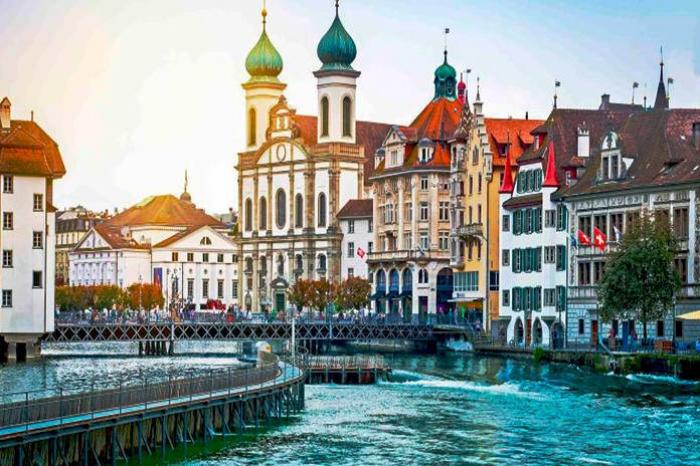 Suiza: Beca Postdoctorado en Diversas Disciplinas Fundación Nacional Ciencia de Suiza