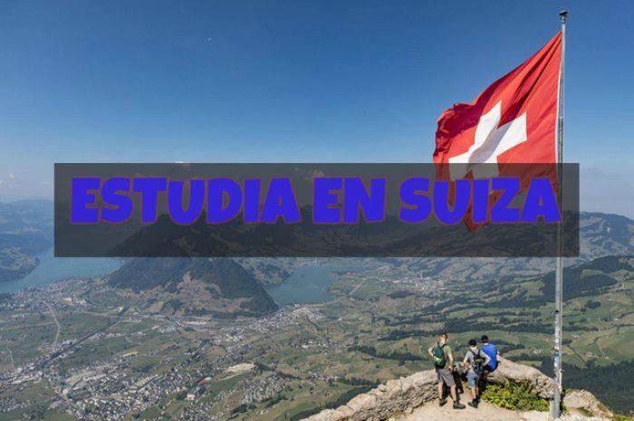 Suiza: Beca Maestría en Ciencias Universidad de Ginebra