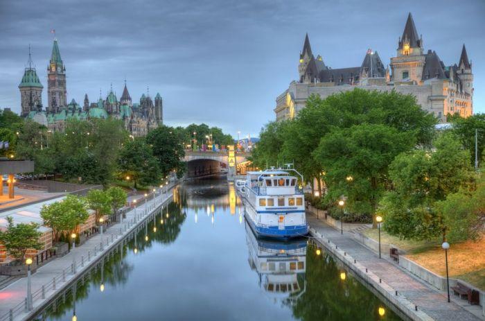 Canadá: Beca Pregrado y Maestría en Ingeniería Universidad de Ottawa