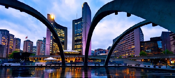 Canadá: Becas para Pregrado en Varios Temas York University