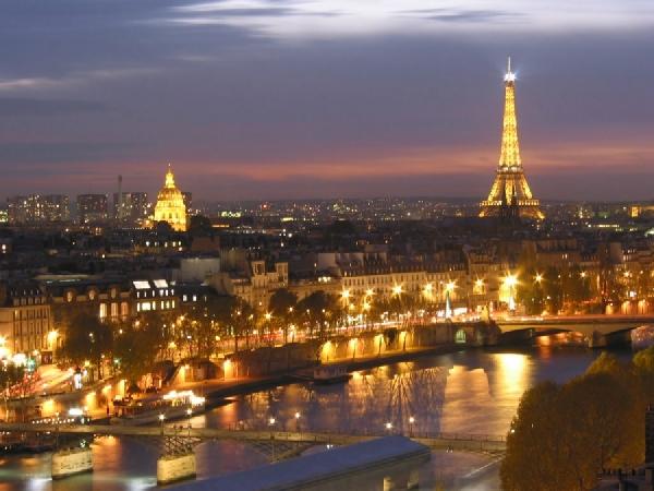 Francia: Becas para Postgrado en Varios Temas Gobierno de Francia