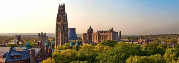 Estados Unidos: Becas de Investigación en Varios Temas Yale University