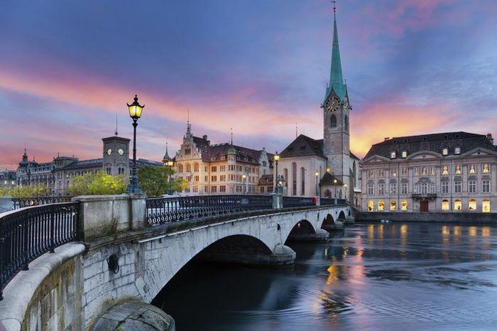 Suiza: Beca Postgrado y Doctorado Intercambio  en Diversas Áreas Confederación Suiza