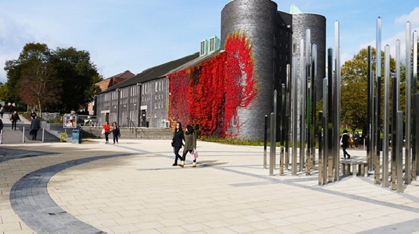 Reino Unido: Becas para Pregrado en Varios Temas Keele University