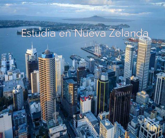 Nueva Zelanda: Beca Maestría o Doctorado en Diversas Áreas Capstone Editing Company