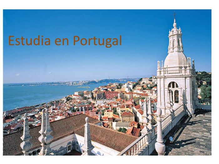 Portugal: Beca Doctorado en Diversas Áreas Universidad De La Beira