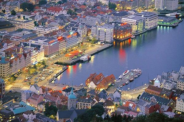 Noruega: Becas para Doctorado en Historia Económica University of Oslo