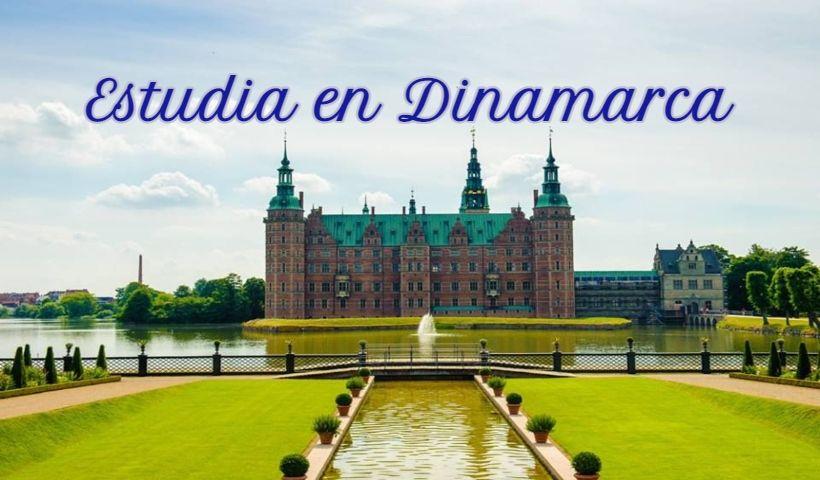 Dinamarca: Beca Doctorado Biología Universidad de Copenhague