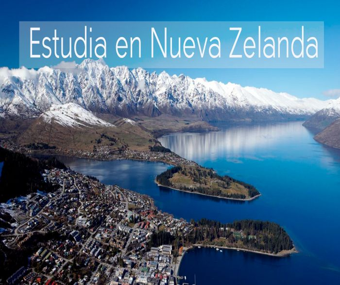 Nueva Zelanda: Beca Maestría y Doctorado en Diversas Áreas Universidad de Otago