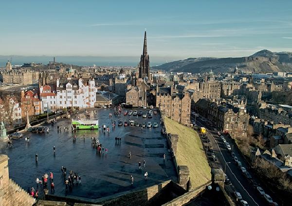Reino Unido: Becas para Maestría en Idiomas Universidad de Edinburgh