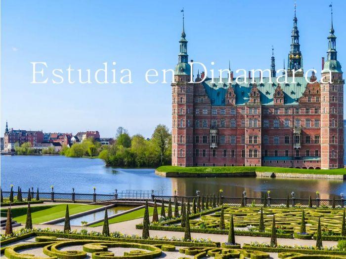 Dinamarca: Beca Doctorado Tecnologías y Ecosistemas Aalborg University