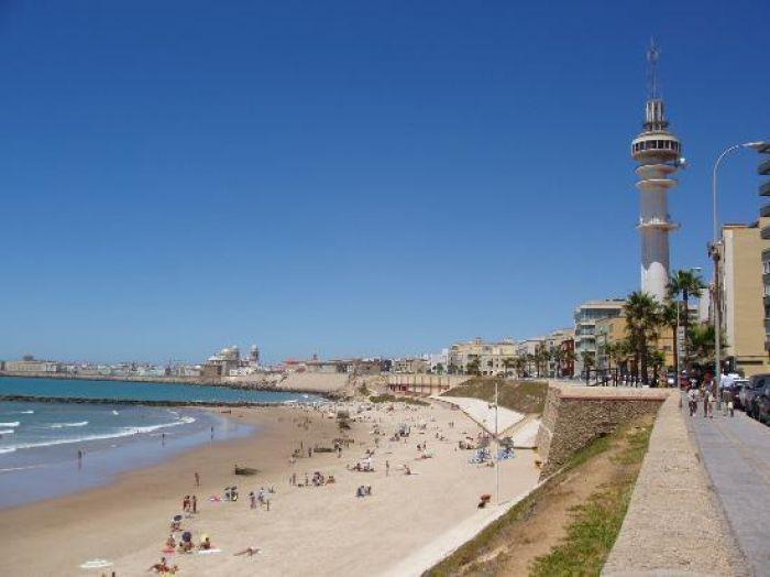 España: Beca Maestría en Diversas Áreas Universidad de Cádiz