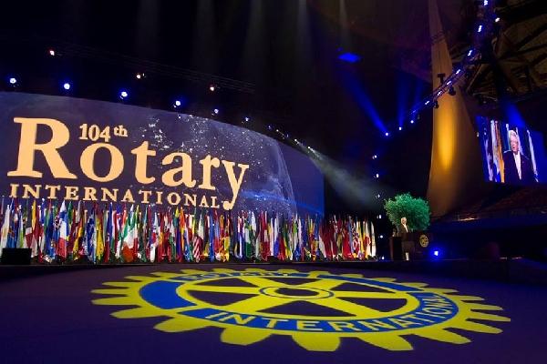 Becas para Postgrado en la Prevención, paz y resolución de conflictos Rotary International