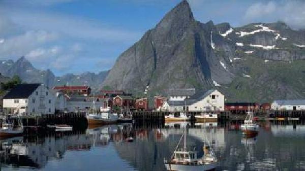 Noruega: Becas para Doctorado en Estudios de Cultura y Lengua Japonesa University of Oslo