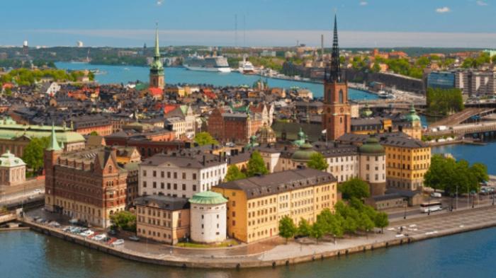 Suecia: Beca Maestría en Diversas Áreas Universidad Oeste de Trollhättan