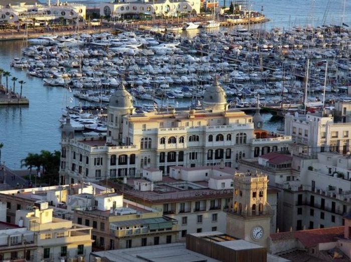 España: Beca Intercambio Pregrado en Diversas Áreas Universidad del País Vasco