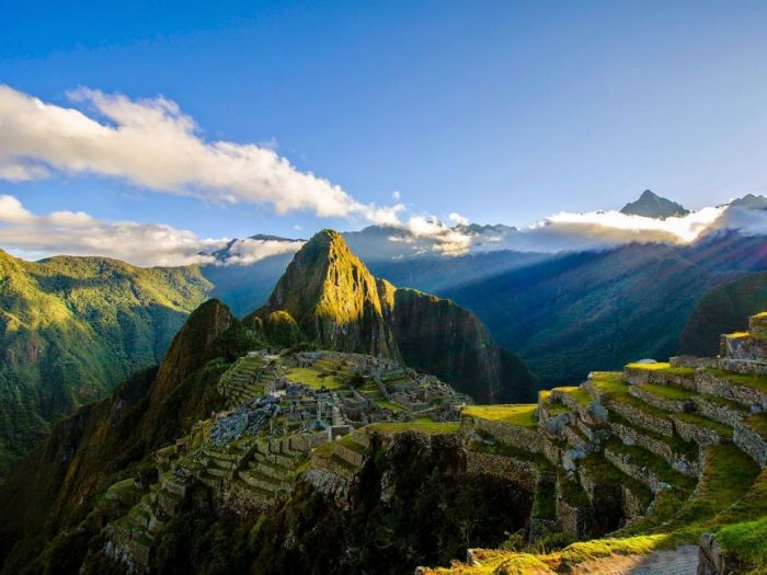 Perú: Beca Maestría en Diversas Áreas PRONABEC