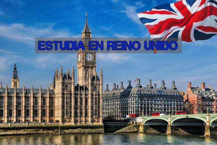 Reino Unido: Beca Pregrado Diversas Áreas Universidad de Roehampton