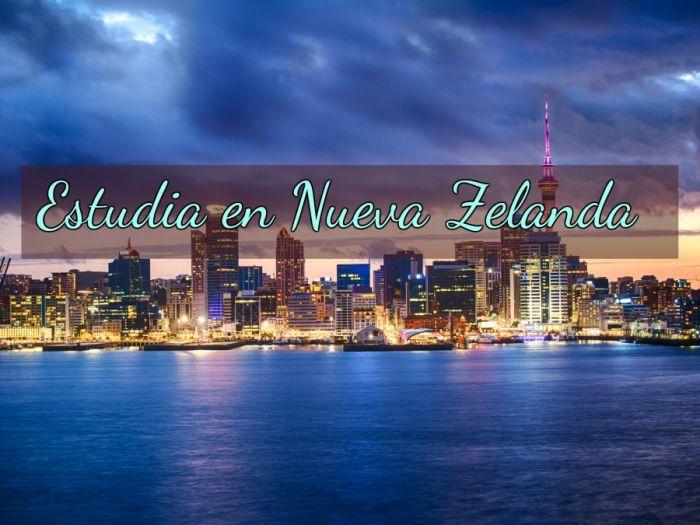 Nueva Zelanda: Beca Maestría Música Universidad de Auckland