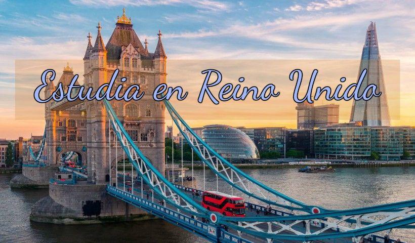 Reino Unido: Beca Maestría Administración MBA Universidad de Oxford