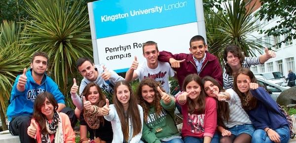 Reino Unido: Becas para Maestría en Administración y Negocios Kingston University