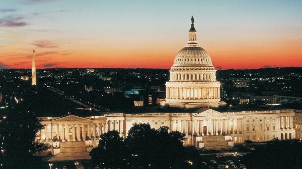 Estados Unidos: Becas de Residencia en Ciencias Políticas Wilson Center