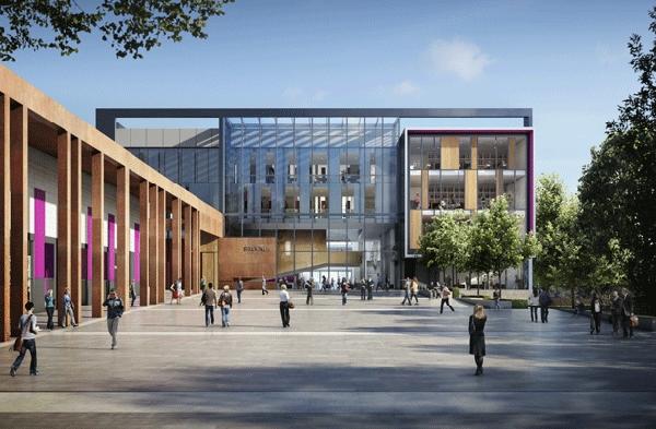 Reino Unido: Becas para Postgrado en Varios Temas Oxford Brookes University